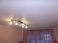 фото матовые натяжные потолки